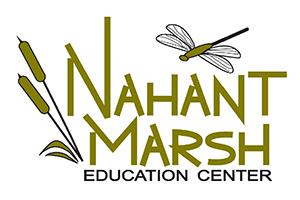 nahant-marsh-logo