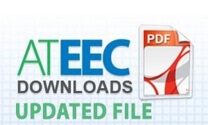 """ATEEC Report, """"Regional…"""