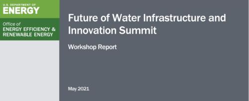Future of Water Infrastru…
